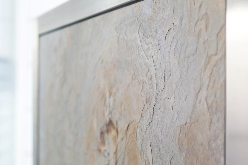 Detailaufnahme der Modulküche Neoculina nach dem Design von Wohnwert Innenarchitektur